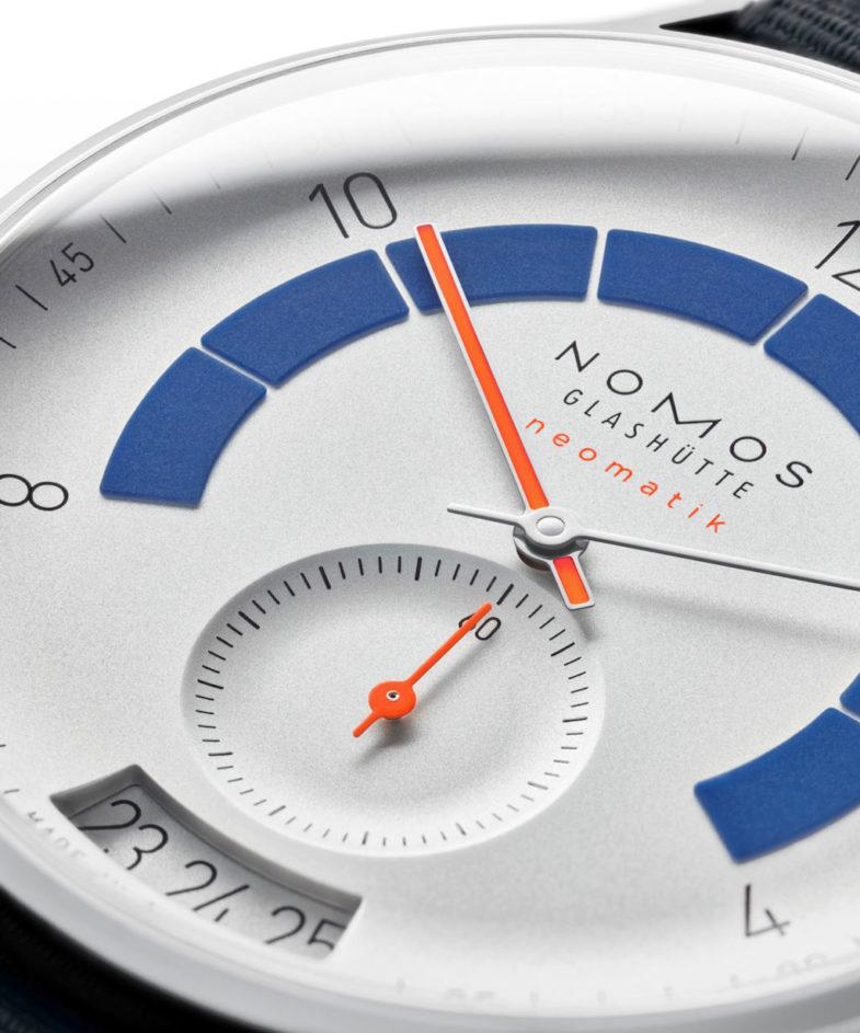 Baselworld 2018: Nomos Autobahn
