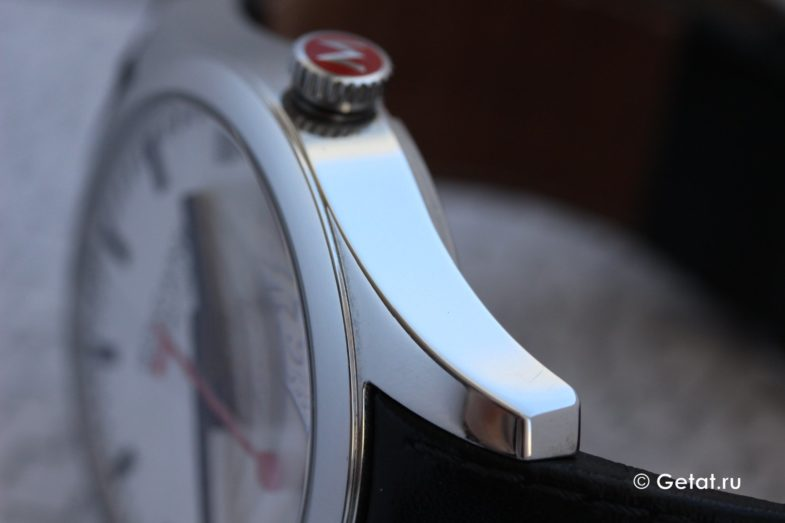 Обзор Mondaine Automatic: легендарный минимализм