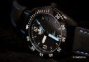 Обзор Phoibos Reef Master PY015C. Почему часовая отрасль больше никогда не будет другой?