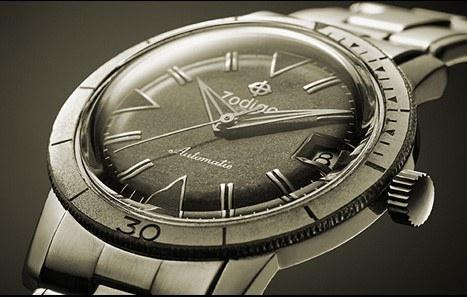 Часы Вьетнамской войны: что покупали сами военные