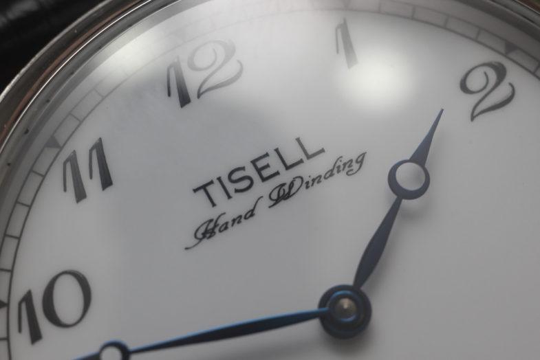 Tisell. Не Сабом единым