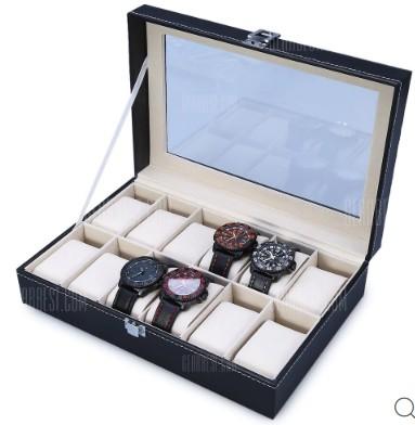 Несколько полезных девайсов для любителя часов с Gearbest