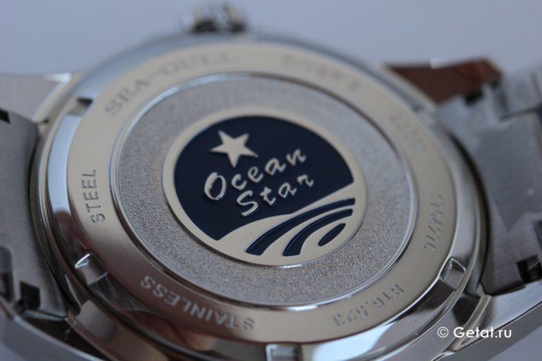 Seagull Ocean Star - мануфактура из Китая