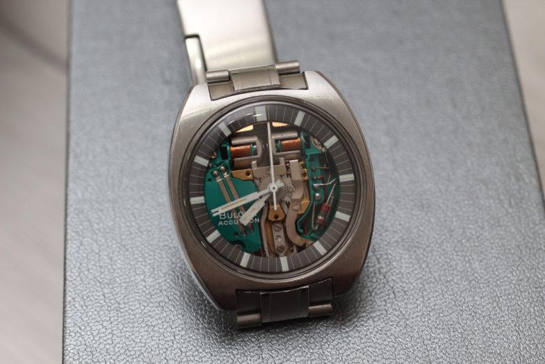 Bulova Accutron. Часы с историей