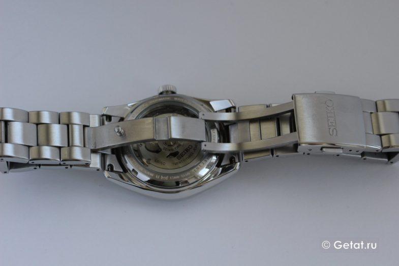 Seiko Sarb035 - лучшая классика до $500