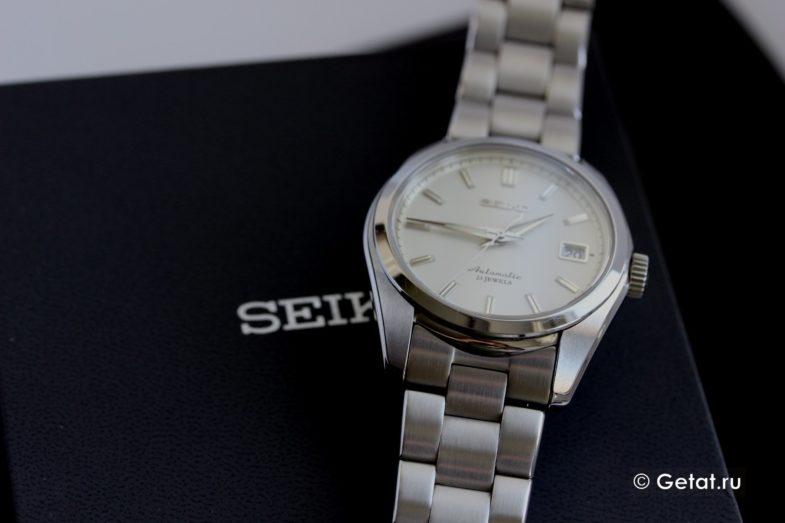Seiko Sarb035 - лучшая классика до 0?