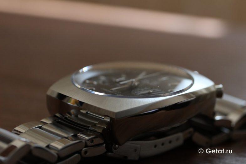 Обзор Dart Wahoo Chronograph - яркие и самобытные