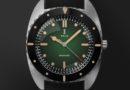 Orlo Ticonite – титановые часы с защитой от царапин