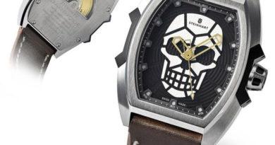 Steinhart Barrique Skull Edition: эта лимитка уже почти раскуплена