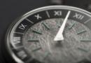 Gnomon — дизайнерские часы от Solar Lab