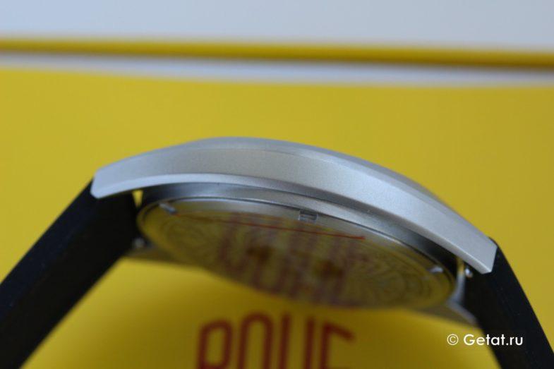 Обзор Roue HDS: любителям автомобильной тематики
