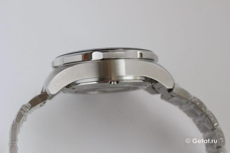 Часы тейконайта Fiyta GA8370 из линейки Aerospace