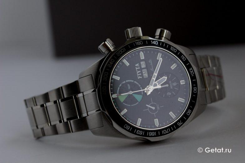 """""""Часы космонавта"""" Fiyta - лучшие китайские часы здесь и сейчас"""