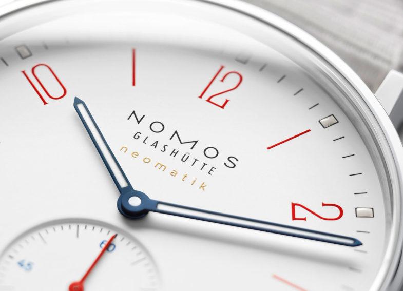 Яркие новинки Nomos Club и Ahoi