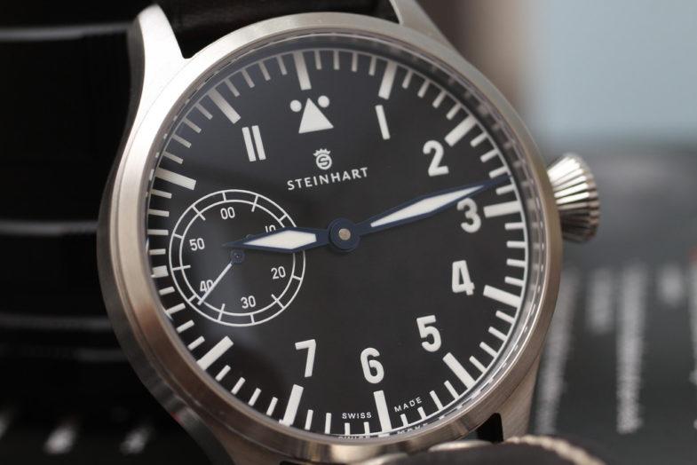 Steinhart pilot. Честно о главном – 2
