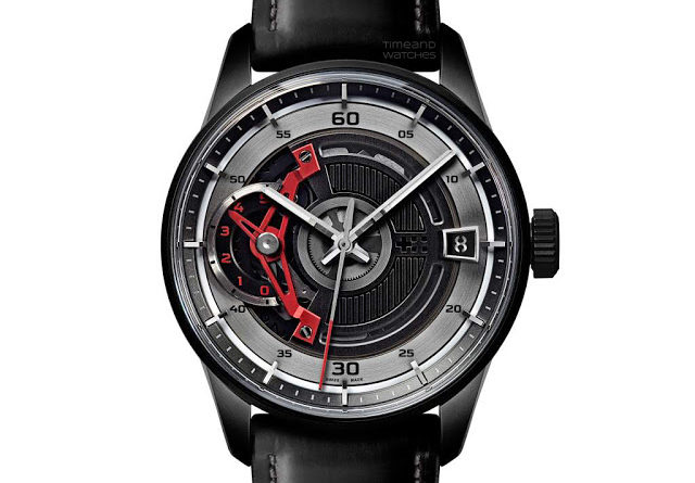 Christopher Ward C7 Apex Limited Edition