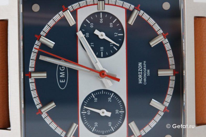 Обзор EMG Horizon - доступный хомаж Monaco