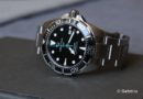 Certina DS Action Powermatic 80 Divers: часы без слабых мест