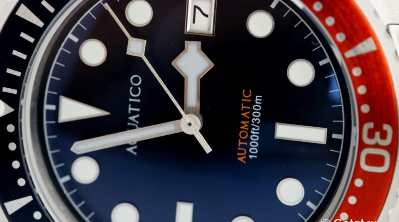 Aquatico Seastar 300 - новый фаворит за $239