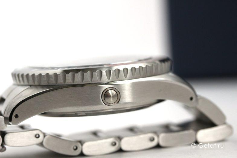 Aquatico Seastar 300 - новый фаворит за 9