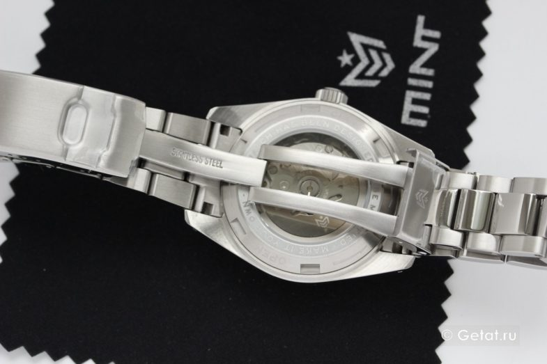 Mint Evolutive Divemaster Modding Kit - набор для моддеров