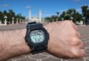 Casio G-Shock GD-350 Vibe Alarm. Тест 24/7