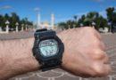 Casio G-Shock GD-350 Vibe Alarm. Тест 24/7