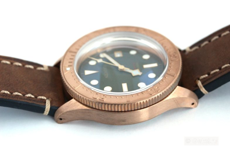 Бронза для всех - обзор Aquatico Bronze Sea Star