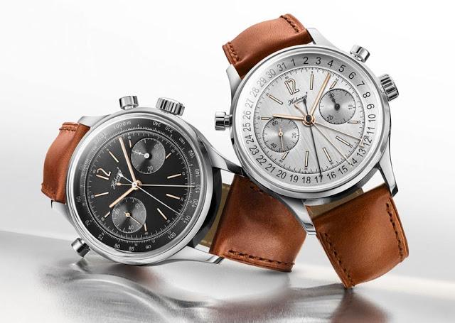 Лучшие часы хронографы 2018 года по версии журнала Time and Watches