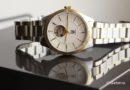Bernard London — первый обзор часов нового британского бренда