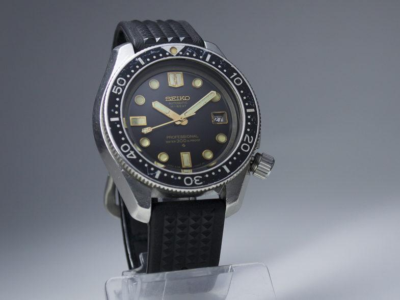 ЛегендарныеSeiko Tuna: почему Marinemaster такие дорогие?
