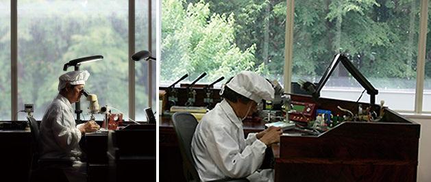 Новинки серии Grand Seiko Elegance на новом калибре