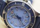 Голубой Брайтлинг и 5 размеров корпуса