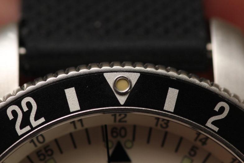 Fortis B-42 GMT. Обзор часов