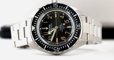 e9afa542 Российские часы Ракета с мануфактурным механизмом