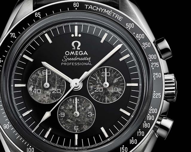 Omega возродила калибр 1957 года
