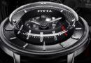 Дизайнерские часы FIYTA 3D Time