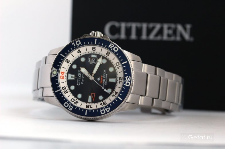 Citizen Promaster BJ7111-86L - обзор JDM-новинки