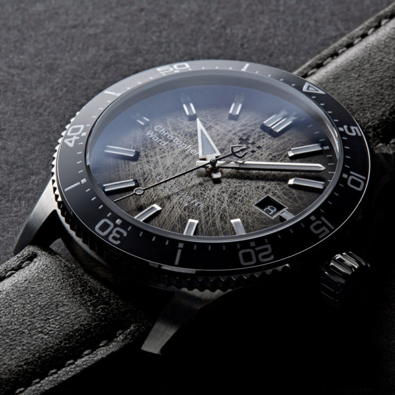 3 новинки от Christopher Ward