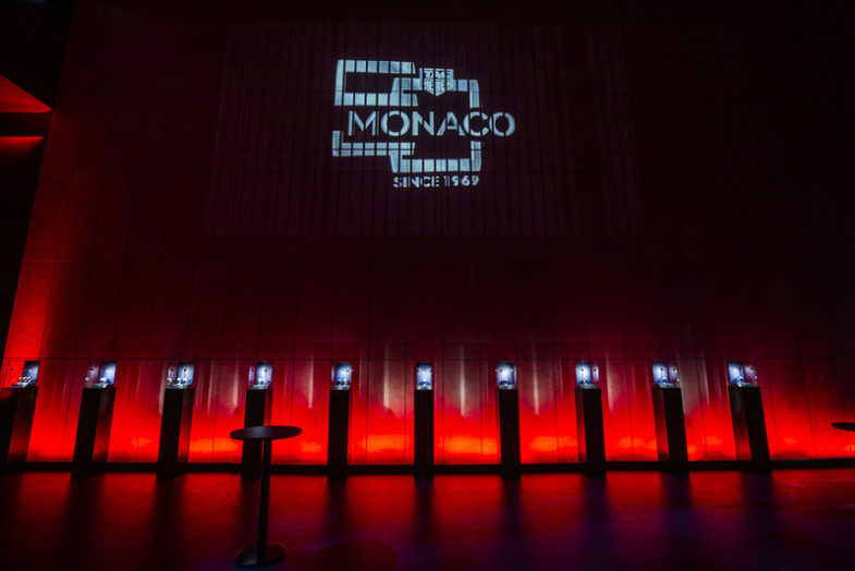 TAG Heuer Monaco 1999–2009. Лимитка эпохи Миллениума
