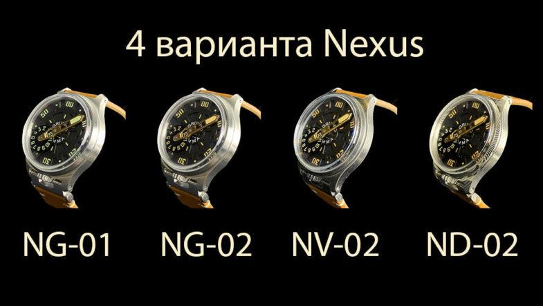 Открыт предзаказ на Gruppo Gamma Nexus