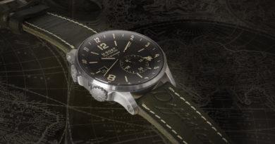 U-Boat 1938 Doppiotempo