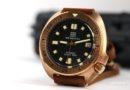 San Martin Bronze Turtle 6105 — «убийца» бронзовых конкурентов