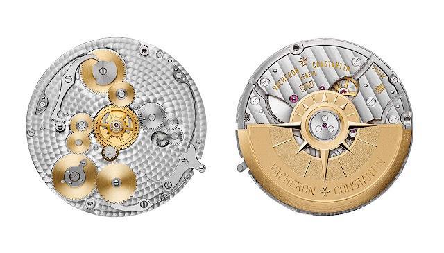 Vacheron Constantin Overseas Dual Time Black Dial