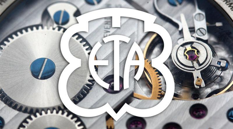 Скандал: COMCO вытесняет ЕТА с рынка механизмов в пользу Sellita