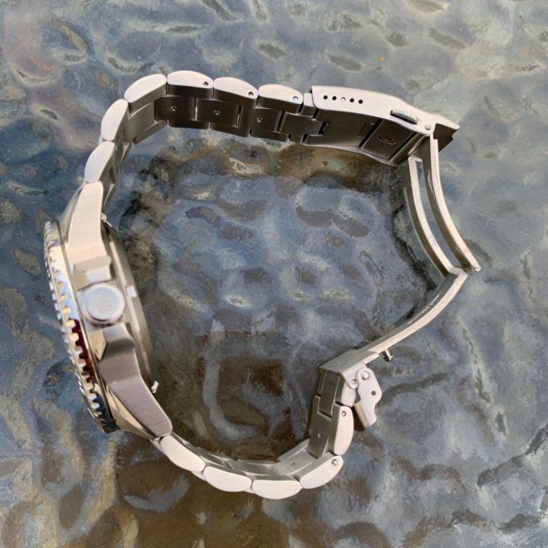 Коллекция летних дайверов Spinnaker Amalfi