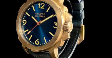 Новая лимитка Gruppo Gamma Vanguard Russia LE 3