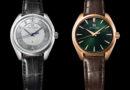 3+2+1 – Шесть новых моделей Grand Seiko, в честь 60-летнего юбилея