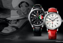Seiko Presage Studio Ghibli Porco Rosso Collaboration Limited Editions
