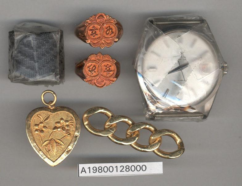 Milus: часы в обмен на жизнь